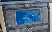 2019 VW PHAETON SAT NAV MAP UPDATE DISC NAVIGATION DVD